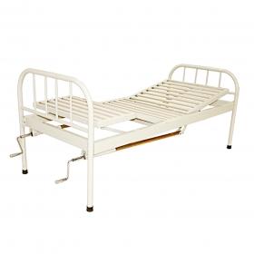 万博网页版登陆页面病床-全喷塑床头双摇床