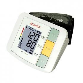 医疗器材-万博中国官网手机登录血压计U80B全自动臂式简约型