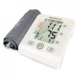 医疗器材-万博中国官网手机登录血压计U80Q全自动臂式带语音