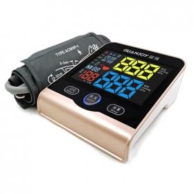 医疗器材-万博中国官网手机登录血压计U80QH上臂式语音彩屏