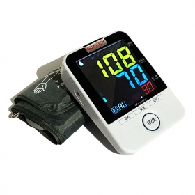 医疗器材-万博中国官网手机登录血压计U80K语音血压计
