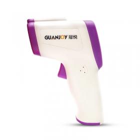 医疗器材-万博中国官网手机登录红外线额温枪YI-400电子温度计