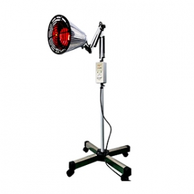 医疗器材-万博中国官网手机登录红外线烤灯L-01立式家用理疗灯TDP