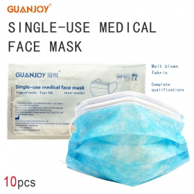 Guanjoy Disposable medical face mask
