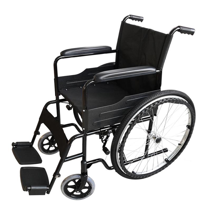 河思源手动轮椅车SY-LY1-0118
