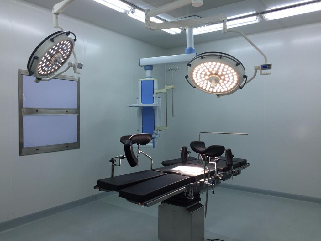 手术无影灯的使用方法有哪些?