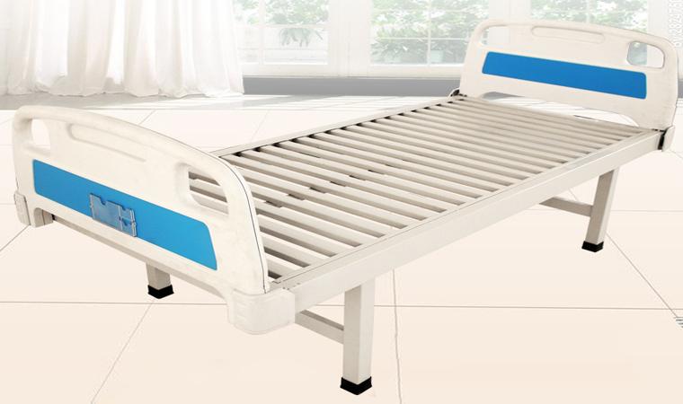 ABS床头平板床展示视频