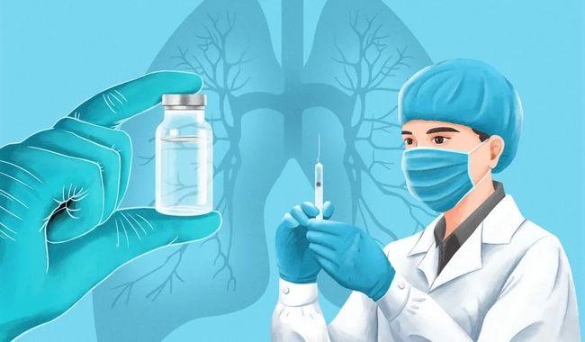 思源医疗:新冠疫苗加强针来了!
